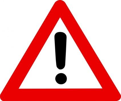 File:698f5cc617e5e447ba5f74f779e09c62-warning-sign-clip-art.jpg