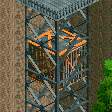 Mine Lift RCT2 Icon
