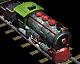 Mini Railway RCT3 Icon