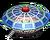 Gravitron RCT3 Icon