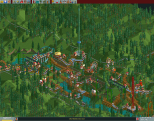 Rainbow Valley RCT