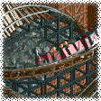 Mine Train Coaster RCT1 Icon
