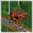Hat Stall RCT1 Icon