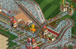 Haunted Harbour RCT1
