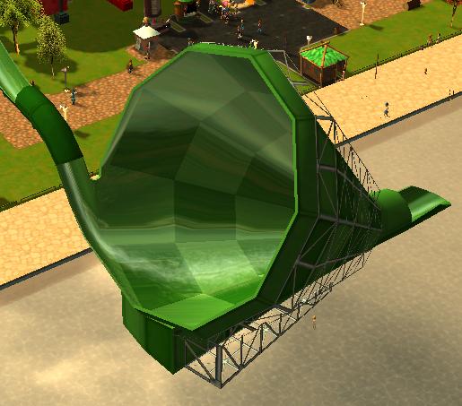 File:RCT3 H2Oslide Bowl - Funnel.png