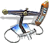 Swinging Inverter Ship RCT3 Icon