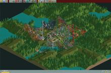 Adrenaline Heights RCT