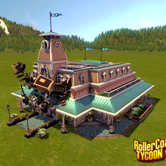 RCTW before the improvements