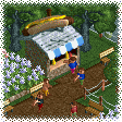 Hot Dog Stall RCT1 Icon