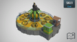 Banana Tycoon RCTW Icon