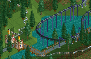 Adrenaline Heights RCT1