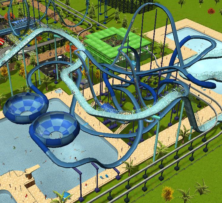 Rollercoaster Tycoon Mega Pack Pc Download Lengkap