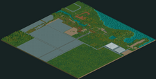 Build Your Own Six Flags Great Adventure RCT2