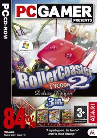 RCT2Deluxe