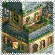 Haunted House RCT1 Icon