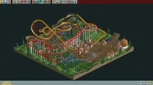 Tiny Towers RCT