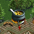Witches Brew Soup RCT2 Icon