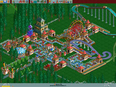 Forest Frontiers RCT