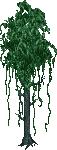 Jungle tree 6