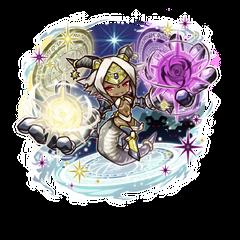 Indehha (Fomorian Empress)