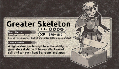 GreaterSkeleton