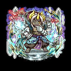 Ovarou (Eclipse Devil of Dark Night)