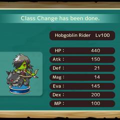 Hobgoblin Rider