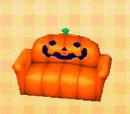 Spooky Sofa