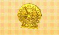 GoldenClock
