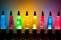 Lava-lamp