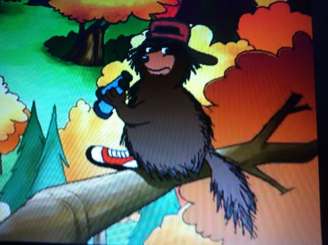 File:Spike the Porcupine.jpg