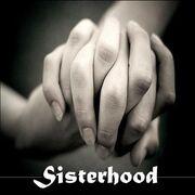 Sisterhood xlarge