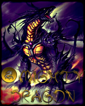 Mighty dragon2