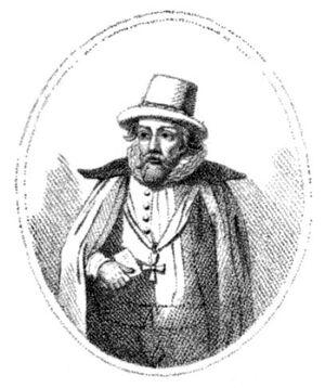Francis Tresham