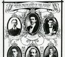Titanic's band