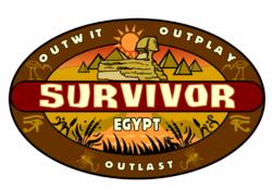 SurvivorEgyptLogo