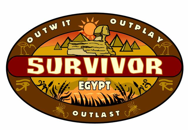 File:SurvivorEgyptLogo.png