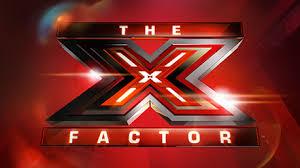 File:X factor logo.png