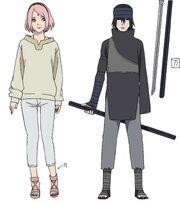 The-Last-Sakura-Sasuke