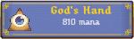 Godshand