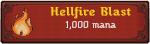HellFireBlast