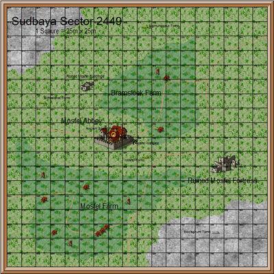 Sudbaya Sector 2449