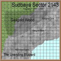 Sudbaya Sector 2143