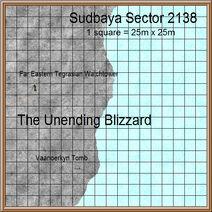 Sudbaya Sector 2138