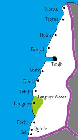 Tonjirian Province