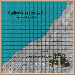 Sudbaya Sector 2451