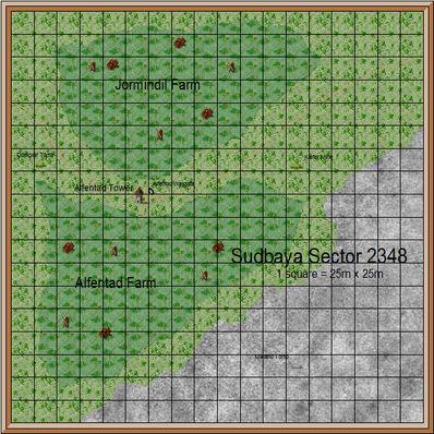 Sudbaya Sector 2348