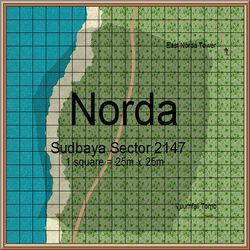 Sudbaya Sector 2147
