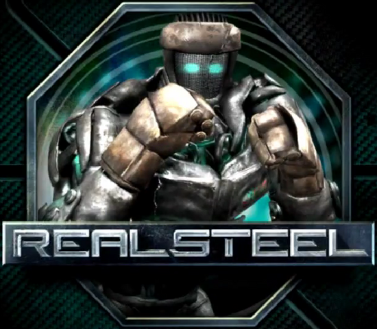 File:Real Steel Game logo.png
