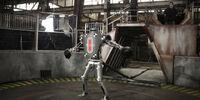 Slaughter- bot MK.2